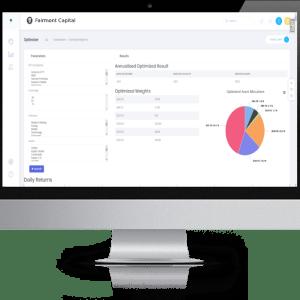 portfolio management software