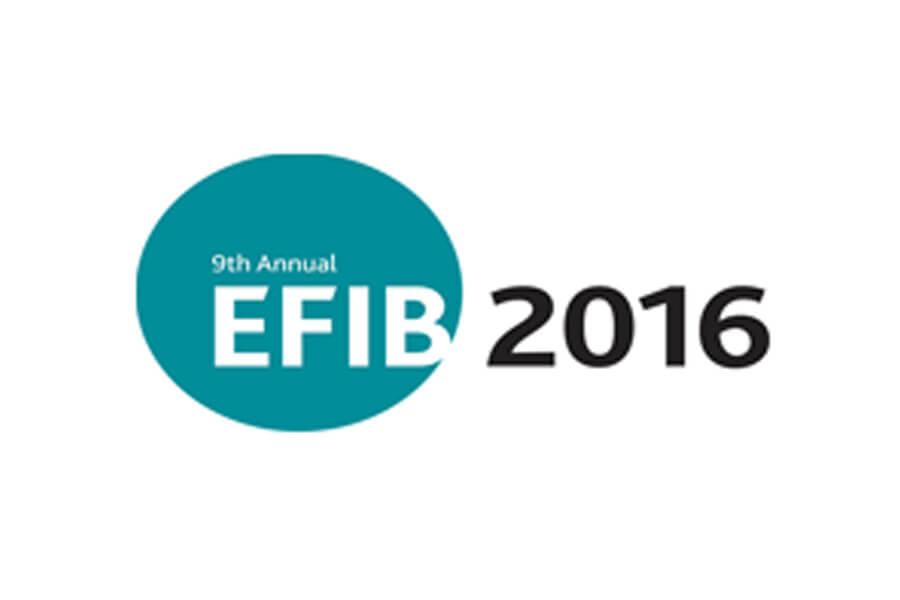 EFIB 2016