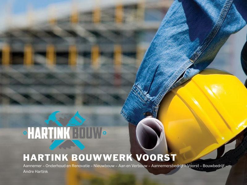 Hartink Bouw Voorst