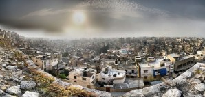 Tripoli, Libya © Panoramas with CCLicense