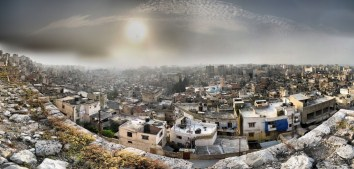 Tripoli, Libya © Panoramas with CCLicense