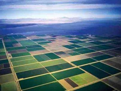 Imperial Valley, Salton Sea, CA