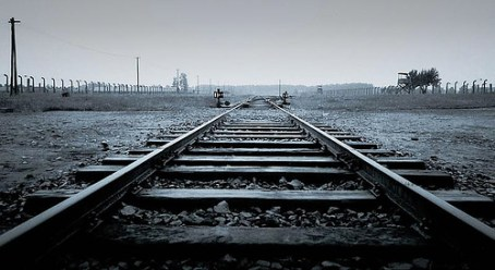 Auschwitz-Birkenau Concentration Camp, Poland © Greenwich Photography with CCLicense