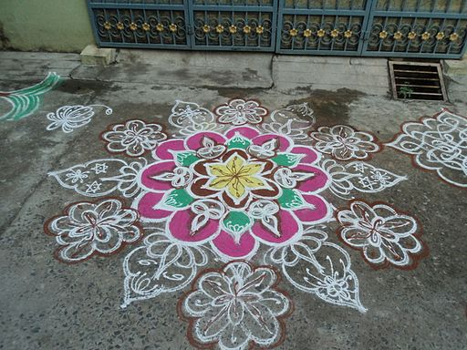 in Attur Town, Tamil Nadu © தகவலுழவன் with CCLicense