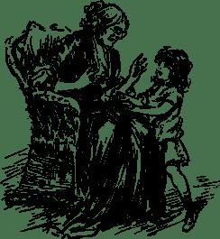 Public Domain Image via Open Clip Art