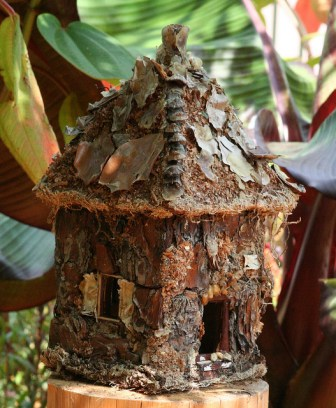 Pixie Hollow Fairy House © Jeff Christiansen
