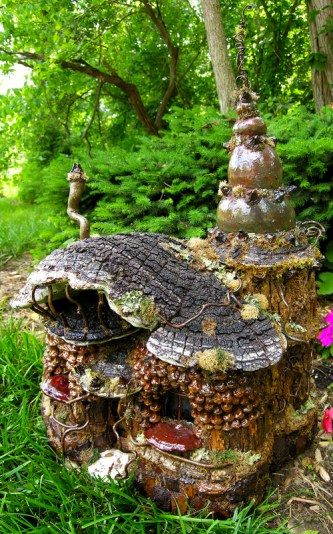Fairy House © Applied Imagination, Ltd