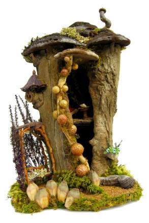 Fairy's Stump © Applied Imagination, Ltd