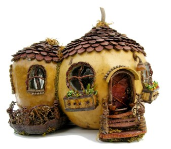 Pumpkin House © Applied Imagination, Ltd