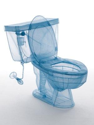 Specimen Series Toilet