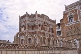 Sana'a House