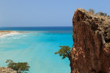 Socotra Old Seaport
