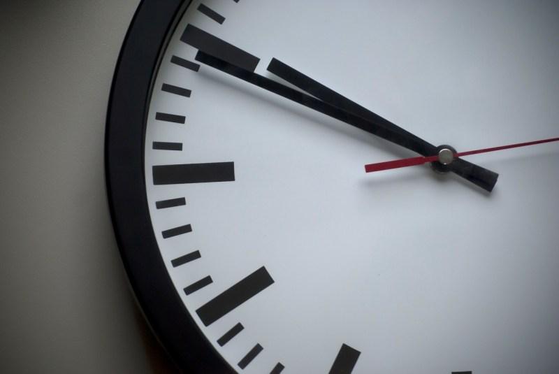 Wall Clock Face Clock Pointer