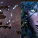World of Warcraft vs. EVE – Brief overview comparison