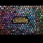 League of Legends Season 3 Week 27 Champion Rotation