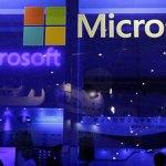 Microsoft needs to wake up