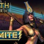 Smite – 1st REAL Arena with Neith
