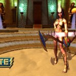 Smite – Tutorial Arena with Neith