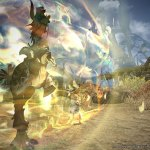 Final Fantasy 14: A Realm Reborn – History, lore and combat