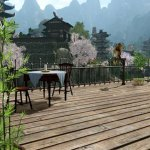 ArcheAge – The housing options are INSANE!