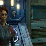 I want to kill Risha (SWTOR)