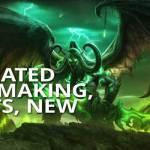 Automated Matchmaking Raids, eSports, New Books