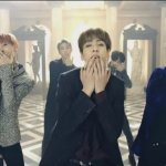 "BTS Drops Beautiful Music Video for ""Blood Sweat and Tears""!"