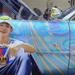 """Samuel Kim Travels Back to the Early 1990s with """"One Two Three"""""""