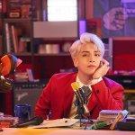 Jonghyun posthumously wins Bonsang at the 33rd Golden Disk Awards
