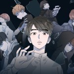 BTS gets their own web comic!