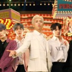 "BTS releases long-awaited ""Boy With Luv"" collab with Halsey"