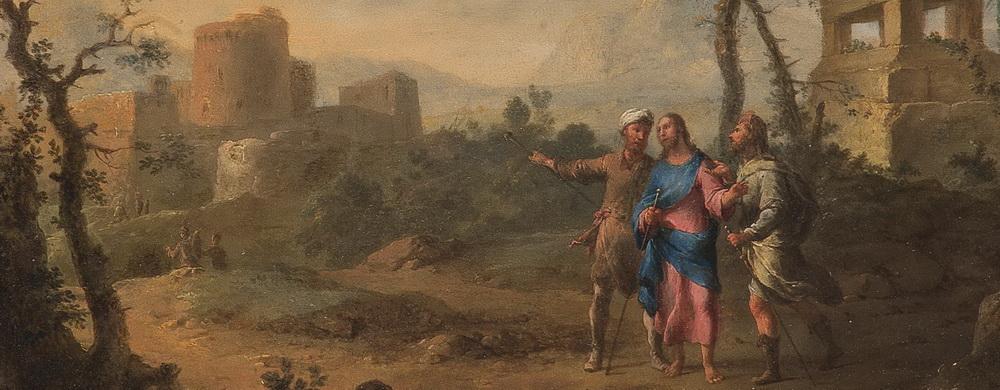 Historia narodzin i chrystofania wg Mateusza