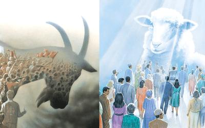 """Czy w Mateusza 25:46 słowo kolasis odnosi się do wiecznego """"odcięcia"""" czy wiecznej """"kary""""?"""
