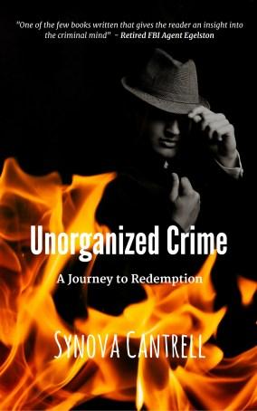 Unorganized Crime - FBI agent endorsement