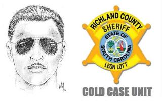 jack l robinson - suspect sketch