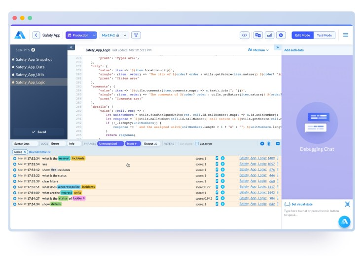 alan-app-filtering-of-user-session