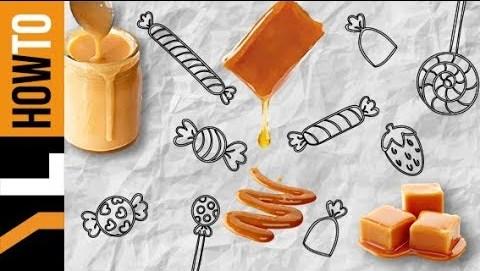 Πώς φτιάχνουμε σάλτσα καραμέλα   Yiannis Lucacos