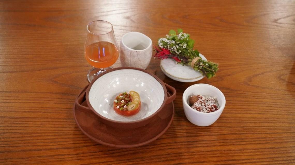 MasterChef 5 | Τρείς υπέροχες συνταγές από τον σεφ Τάσο Μαντή