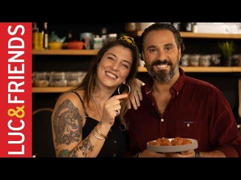Αφράτοι Κεφτέδες από Κόκκινα Φασόλια – Madame Ginger | Yiannis Lucacos