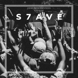 Jeremiah Bonds, GodzG, S7AVE, hip hop, rap, Christian music, Syntax Creative - image