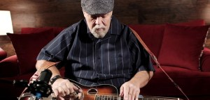 Phil Leadbetter, Mountain Hoe Music Company, dobro, resophonic guitar, reso guitar, bluegrass, Syntax Creative - image