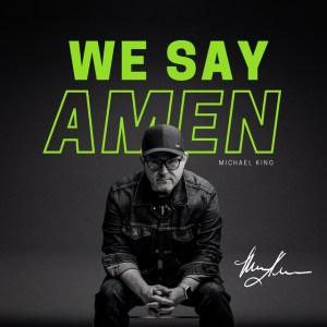 Michael King, Smallman Music Group, worship, CCM, Christian music, Syntax Creative - image