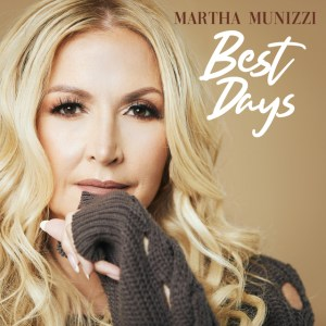 Martha Munizzi, Christian music, gospel, live music, Syntax Creative - image