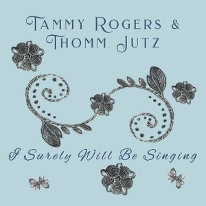 Tammy Rogers, Thomm Jutz, Americana, folk, acoustic, Mountain Fever Records, Syntax Creative - image