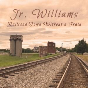 Jr. Williams, acoustic, folk, Americana, Mountain Fever Records, Syntax Creative - image