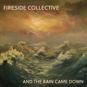 Fireside Collective, Americana, bluegrass, folk, Mountain Home Music Company, Syntax Creative - image