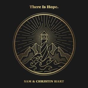 Sam Hart, Christin Hart, CCM, Christian music, Aromaphone, Syntax Creative - image