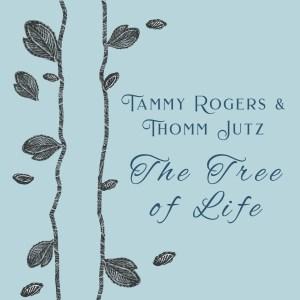 Tammy Rogers, Thomm Jutz, Americana, folk, Mountain Fever Records, Syntax Creative - image