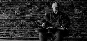 Phil Leadbetter, dobro, resonator guitar, reso guitar, bluegrass, Mountain Home Music Company, Syntax Creative - image