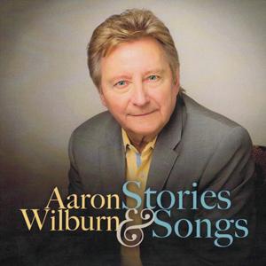 Aaron Wilburn, Stories & Songs, Godsey Media, Syntax Creative - image